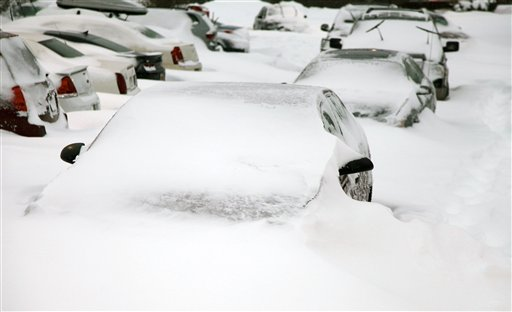 Northeast Snow Darg 61